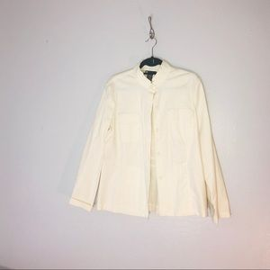 Vintage Carole Little Women Jacket Size 12